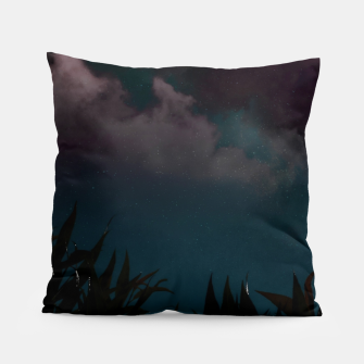 Miniatur Touching the stars Pillow, Live Heroes