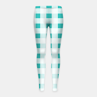 Imagen en miniatura de On the Block Girl's leggings, Live Heroes