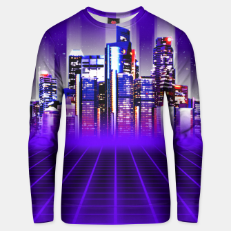 Thumbnail image of Delta City Cotton sweater, Live Heroes