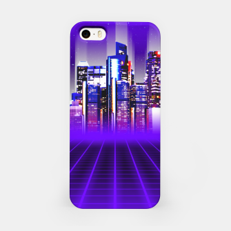 Thumbnail image of Delta City iPhone Case, Live Heroes