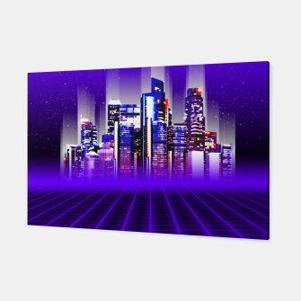 Thumbnail image of Delta City Canvas, Live Heroes