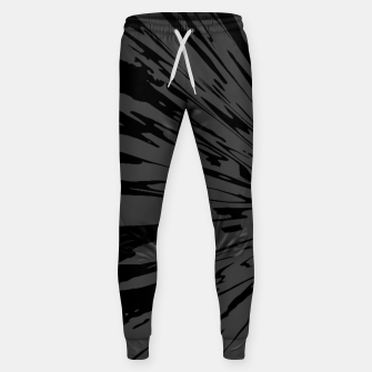 Thumbnail image of Sticks and Stones Cotton sweatpants, Live Heroes