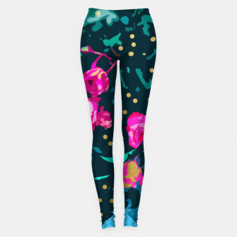 Thumbnail image of Lovely Secret Leggings, Live Heroes