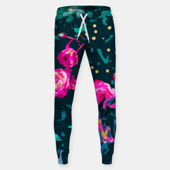 Thumbnail image of Lovely Secret Cotton sweatpants, Live Heroes