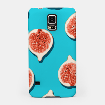 Thumbnail image of Fig Lover Samsung Case, Live Heroes