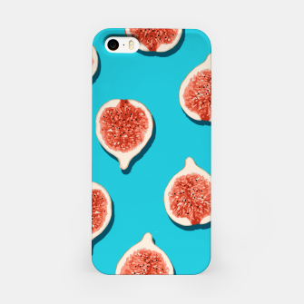 Thumbnail image of Fig Lover iPhone Case, Live Heroes