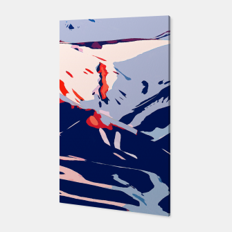 Thumbnail image of Winter Sunrise Canvas, Live Heroes