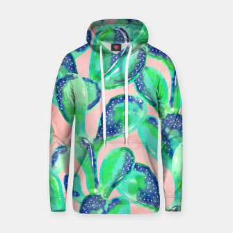 Thumbnail image of Cactus Life || Cotton hoodie, Live Heroes