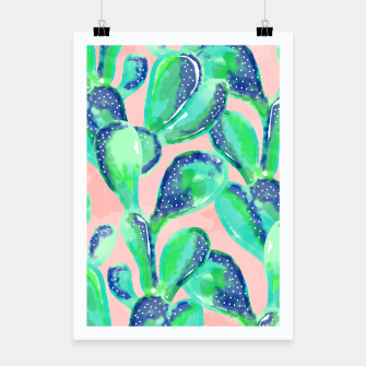 Thumbnail image of Cactus Life || Poster, Live Heroes