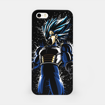 Thumbnail image of Splatter Ultra Blue Carcasa por Iphone, Live Heroes
