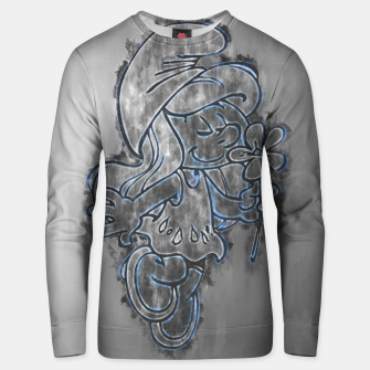Thumbnail image of Smurfette Cotton sweater, Live Heroes