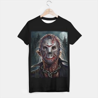 Jason Voorhees T-shirt regular thumbnail image
