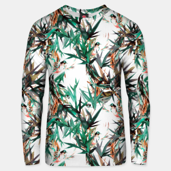 Thumbnail image of Beautiful birds in paradise Sudadera de algodón, Live Heroes