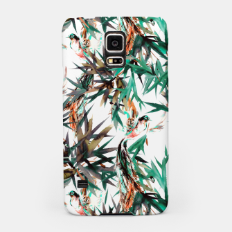 Thumbnail image of Beautiful birds in paradise Carcasa por Samsung, Live Heroes