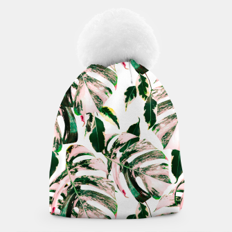 Thumbnail image of Big beautiful monstera Gorro, Live Heroes