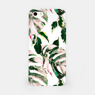 Thumbnail image of Big beautiful monstera Carcasa por Iphone, Live Heroes