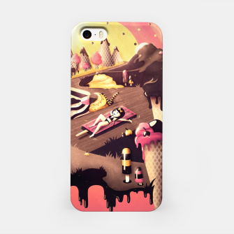 Thumbnail image of Iceland iPhone Case, Live Heroes
