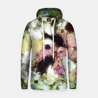 Thumbnail image of Choices Cotton hoodie, Live Heroes