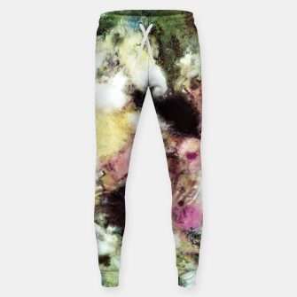 Thumbnail image of Choices Cotton sweatpants, Live Heroes