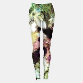 Thumbnail image of Choices Leggings, Live Heroes