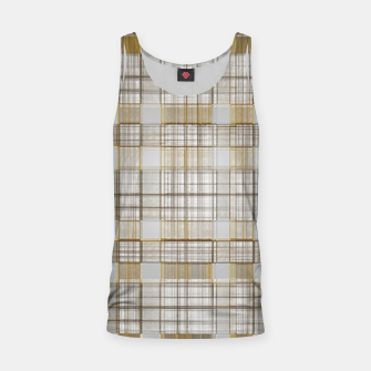 Miniatur Mechanical Tank Top, Live Heroes