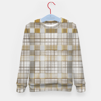 Miniatur Mechanical Kid's sweater, Live Heroes