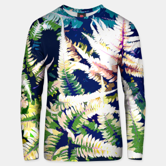 Thumbnail image of Wild Jungle Cotton sweater, Live Heroes