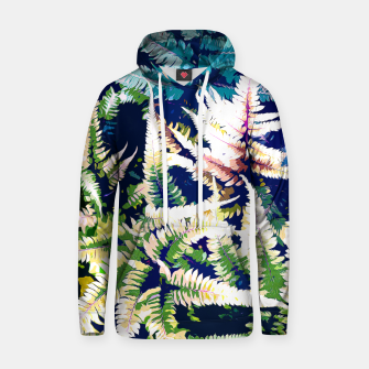 Thumbnail image of Wild Jungle Cotton hoodie, Live Heroes