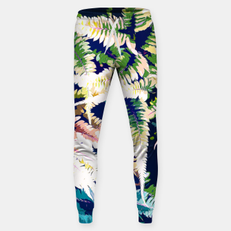 Thumbnail image of Wild Jungle Cotton sweatpants, Live Heroes