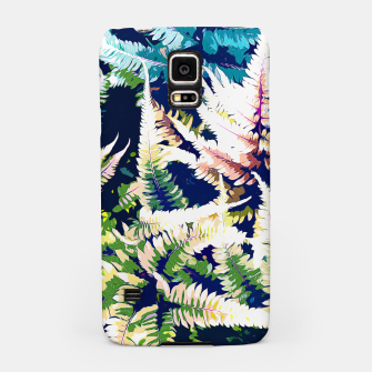 Thumbnail image of Wild Jungle Samsung Case, Live Heroes