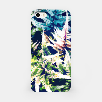 Thumbnail image of Wild Jungle iPhone Case, Live Heroes