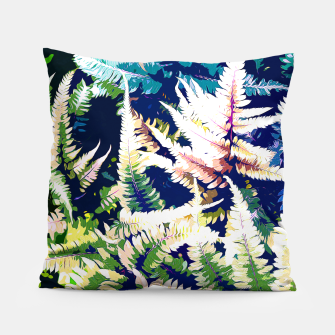 Thumbnail image of Wild Jungle Pillow, Live Heroes