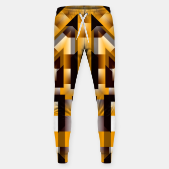 Thumbnail image of MHT-M8 Cotton sweatpants, Live Heroes