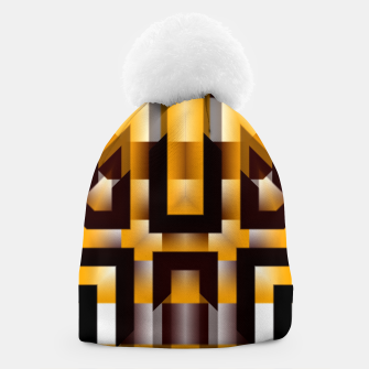 Thumbnail image of MHT-M8 Beanie, Live Heroes