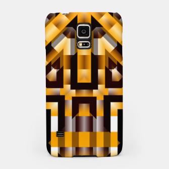 Thumbnail image of MHT-M8 Samsung Case, Live Heroes