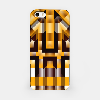 Thumbnail image of MHT-M8 iPhone Case, Live Heroes