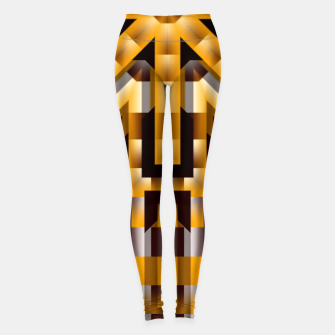 Thumbnail image of MHT-M8 Leggings, Live Heroes