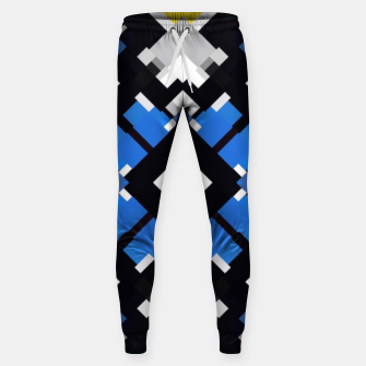 Thumbnail image of SAHARASTREET-1163 Cotton sweatpants, Live Heroes