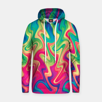 Thumbnail image of Rainbow 21 Cotton hoodie, Live Heroes