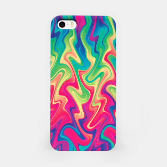 Rainbow 21 iPhone Case thumbnail image