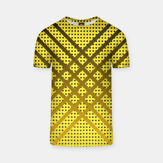 Thumbnail image of Happy Yellow T-shirt, Live Heroes