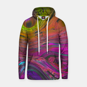 Thumbnail image of Mineral Cotton hoodie, Live Heroes