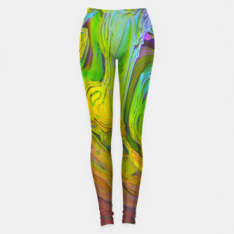 Thumbnail image of Mineral Leggings, Live Heroes