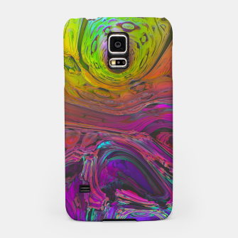 Thumbnail image of Mineral Samsung Case, Live Heroes