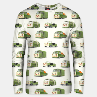 Thumbnail image of  Cars Cotton sweater, Live Heroes