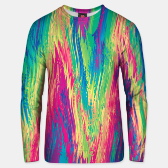 Thumbnail image of Rainbow 22 Cotton sweater, Live Heroes