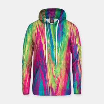 Thumbnail image of Rainbow 22 Cotton hoodie, Live Heroes