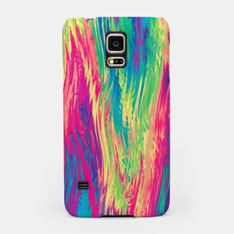Thumbnail image of Rainbow 22 Samsung Case, Live Heroes