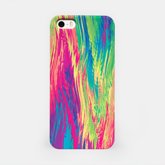 Thumbnail image of Rainbow 22 iPhone Case, Live Heroes