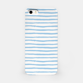 Thumbnail image of Blue sea iPhone Case, Live Heroes